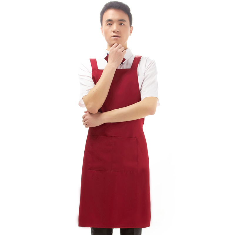 Hot Sale Men's Apron Barbe Custom Cheap-kitchen-tools Funny-aprons Restaurant Waiter Cooking Men Party Sexy Waterproof Apron(China (Mainland))