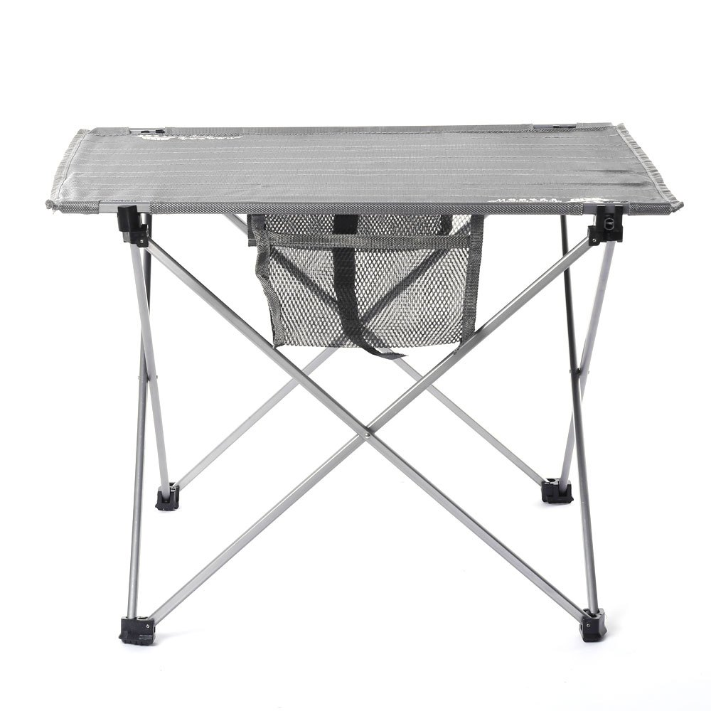 Convenient 3pcs/Set Folding Table Camping Table Set Outdoor Oxford Fabric Ultralight Table Stools Chairs For Camping Hiking BBQ(China (Mainland))