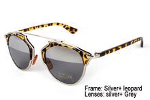 2015 Spring summer Multi choice Classic style Sunglasses Vintage Retro EURO Designer Fashion Sunglasses for women