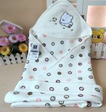 2015 bamboo Baby blanket newborn swaddle bedding Infant maillot breathable and comfortable envelope for newborns baby cobertor(China (Mainland))