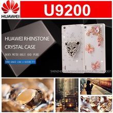 Hot sale Huawei U9200 phone cases cover bling case (visit store huawei case all model can be made)(China (Mainland))