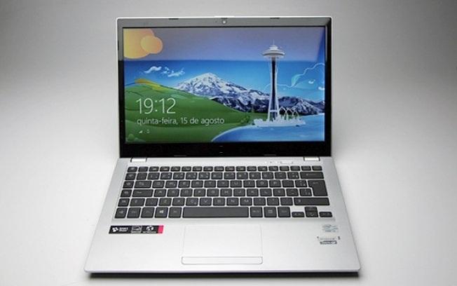 Фотография Laptop Keyboard for LG U460 black without frame BR Brazil SN5821 SG-59100-40A