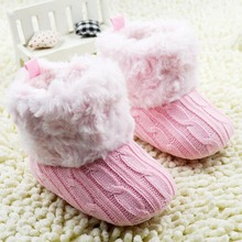 Newborn Baby Girls Shoes, leopard Print Toddle girls prewalker boots Soft Sole Shoes For First Walkers size 11 12 13 cm R4215(China (Mainland))