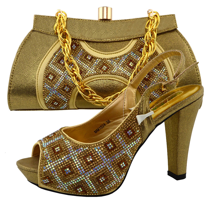 MM1024 Gold