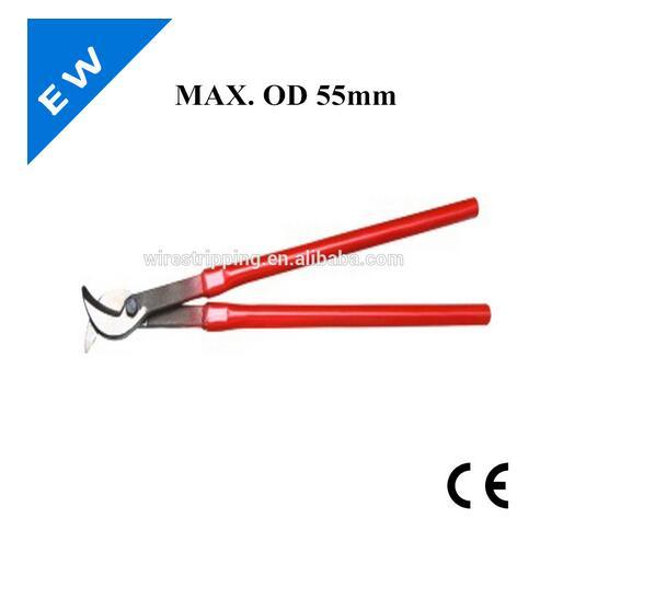 Mutifunctional manual wire strippers EW-13G(China (Mainland))