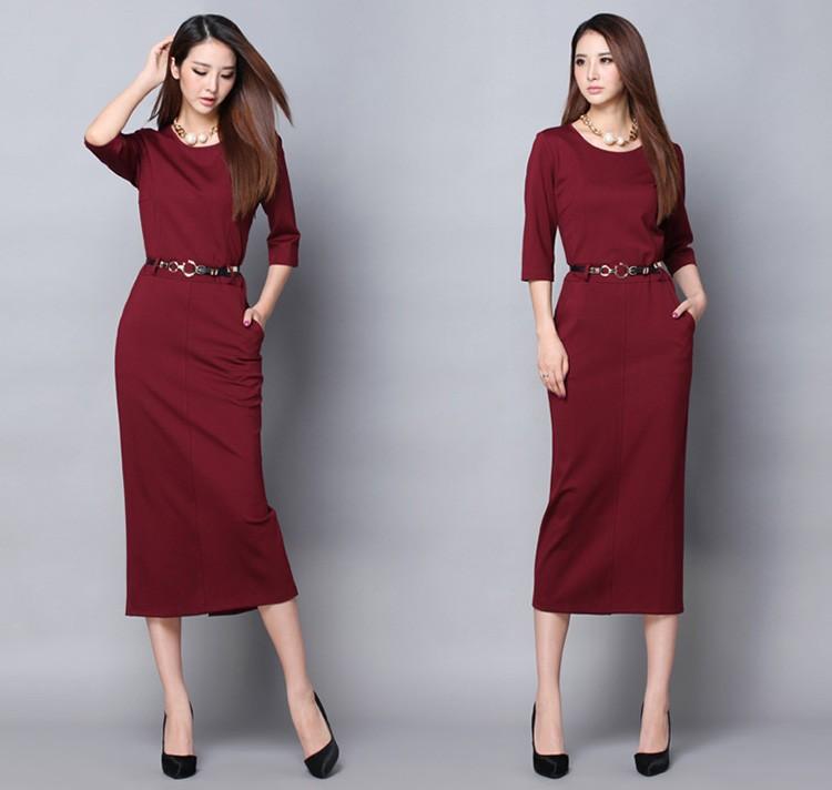 Женское платье NA 2015 o