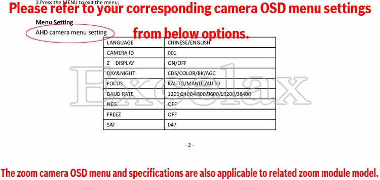 General Zoom Camera User Manual_20151219_3_excelax2