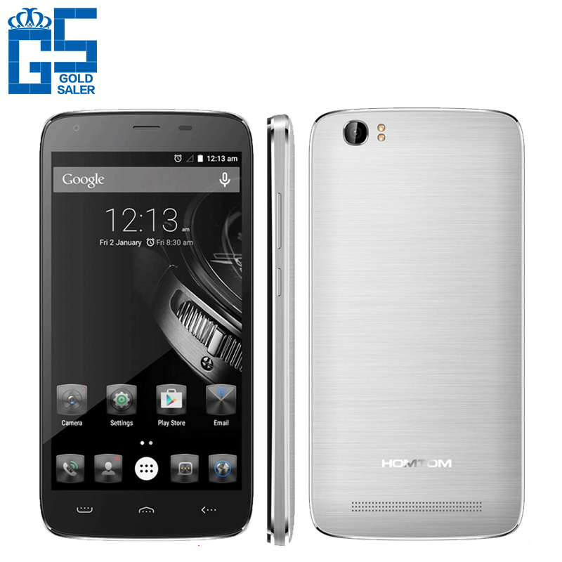 "Original HOMTOM HT6 5.5"" 1280*720 6250mAh 4G LTE Mobile Phone MTK6735 Quad Core 2GB RAM 16GB ROM 13MP Android 5.1 Dual SIM GPS(China (Mainland))"