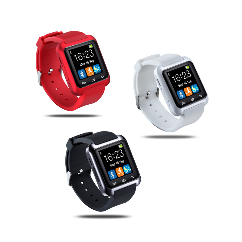 Smartwatch a1 Bluetooth <font><b>Smart</b></font> <font><b>Watch</b></font> W8 Reloj Inteligente Clock Sports Smartwatch with box for Samsung <font><b>LG</b></font> Android Phone <font><b>Watch</b></font>
