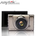 Anytek A100 car camera 1080P 30fps Car DVR 3 0 TFT 170 Degrees High definition Wide