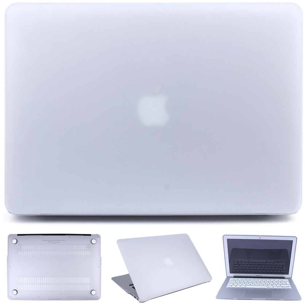 NEW stores Matte Case For Apple macbook Air Pro Retina 11 12 13 15 laptop bag For Mac book 13.3 inch(China (Mainland))