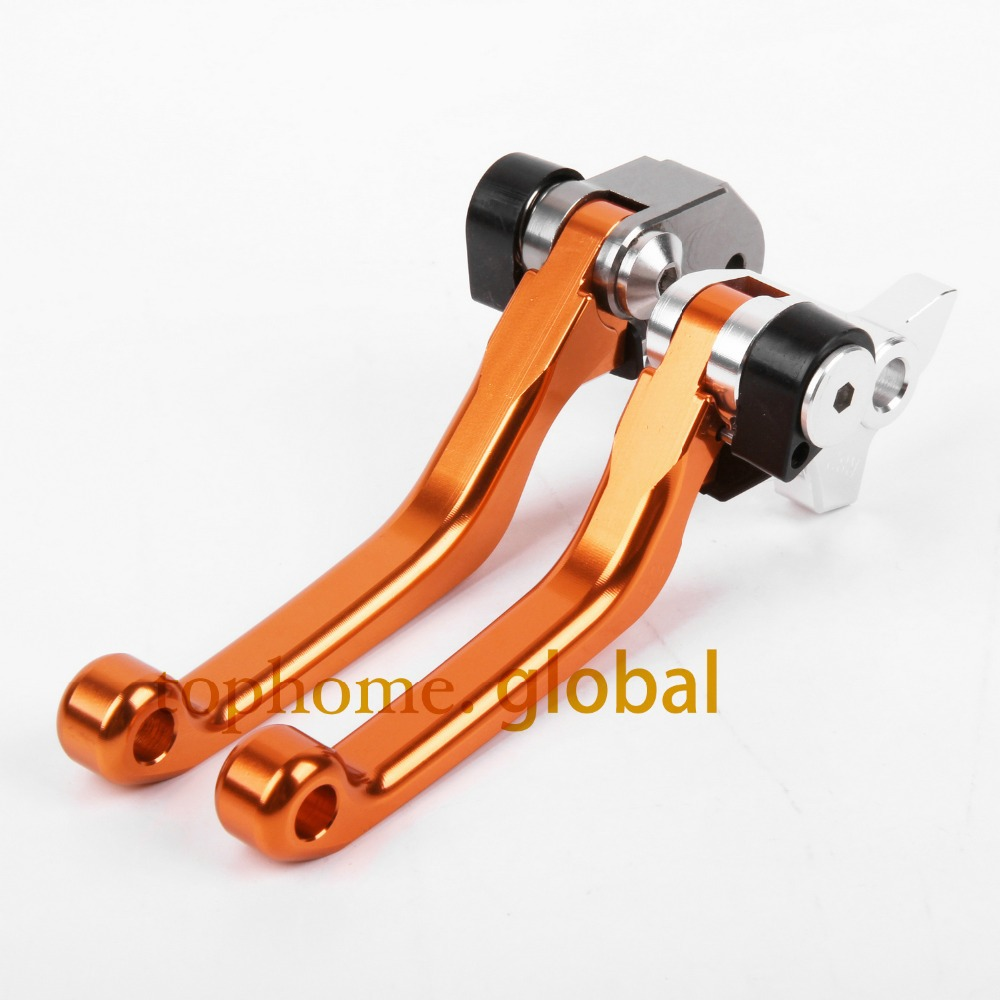Brake And Clutch Levers For Ktm