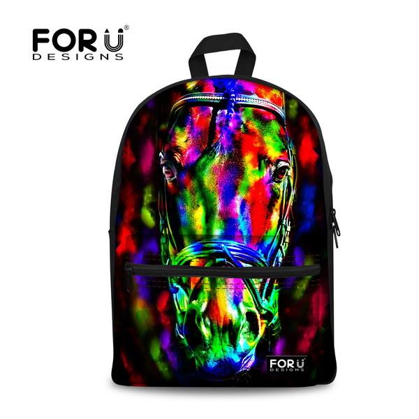 Online Get Cheap Horse Backpacks for Girls -Aliexpress.com ...