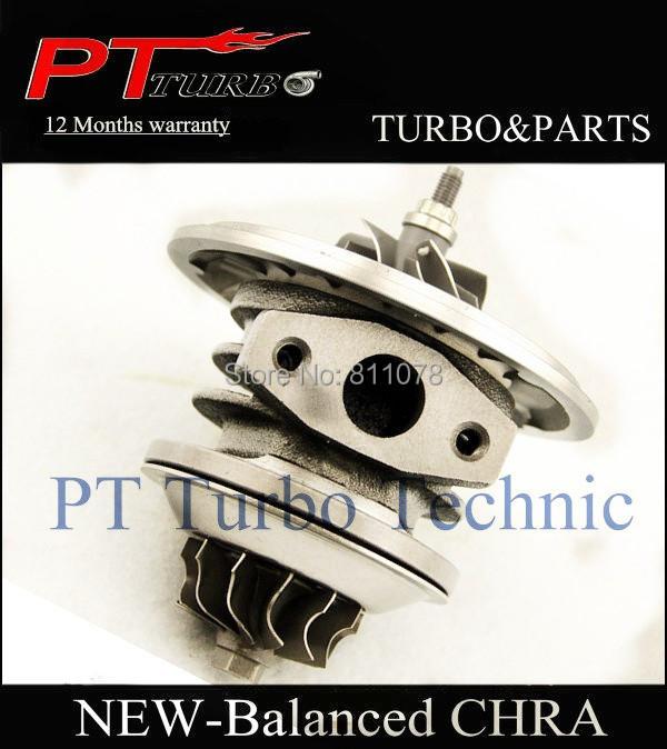 Гарретт турбо GT1444S 708847 для Fiat Doblo 1.9 JTD патрон турбонагнетателя CHRA