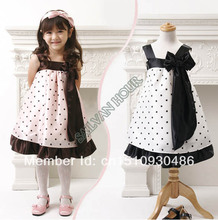 popular girls spring dress