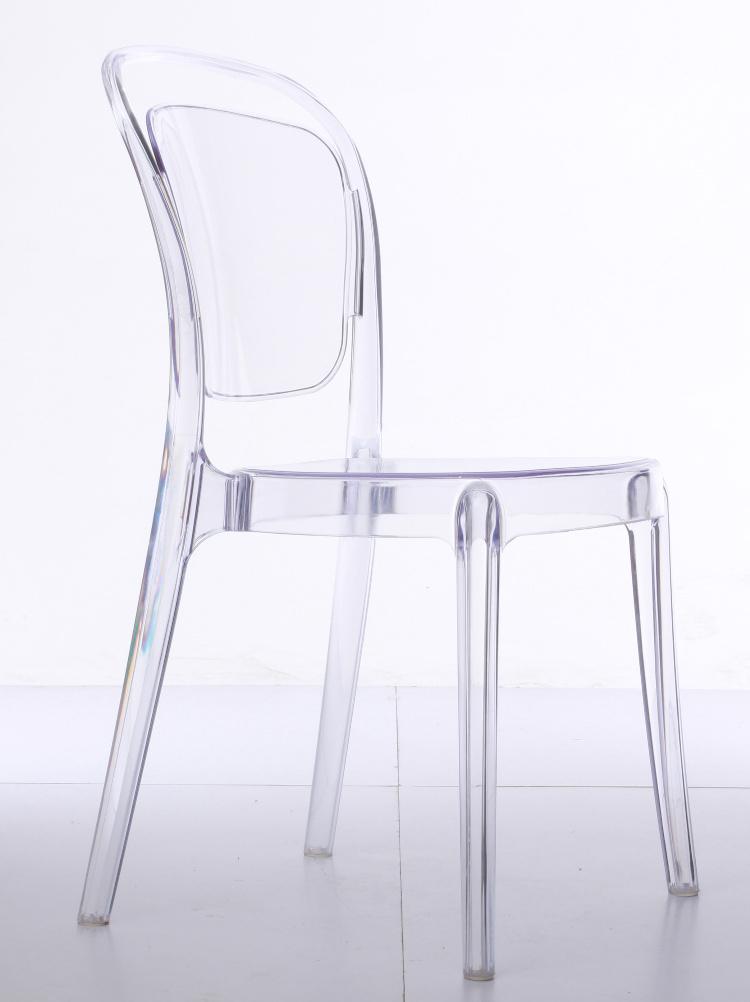 Online kopen wholesale eenvoudige design van de stoel uit china eenvoudige design van de stoel - Transparante plastic tafel ...