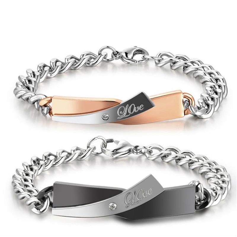 online get cheap unique couples bracelets aliexpresscom