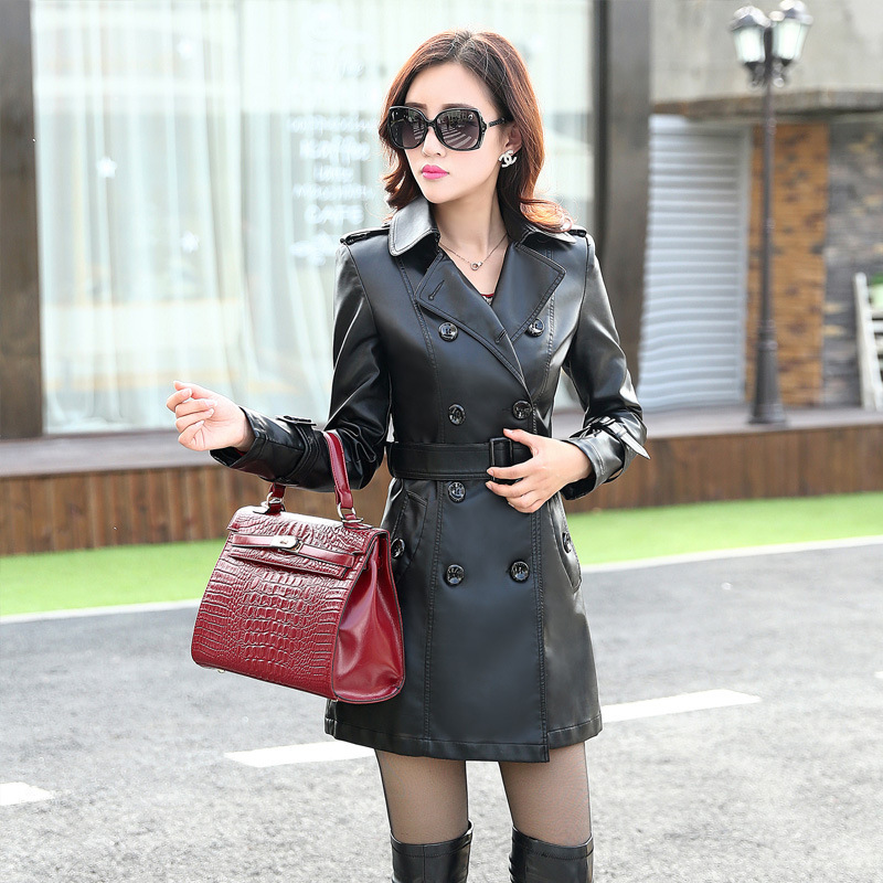 http://g01.a.alicdn.com/kf/HTB1H4XZIFXXXXcIXpXXq6xXFXXX8/2015-autumn-winter-fashion-Classy-women-s-PU-washed-leather-Double-Breasted-trench-coat-formal-outerwear.jpg