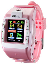 1.4″ touch screen bluetooth Smart Watch Phone N388 with 130W Camera mp3 mp4