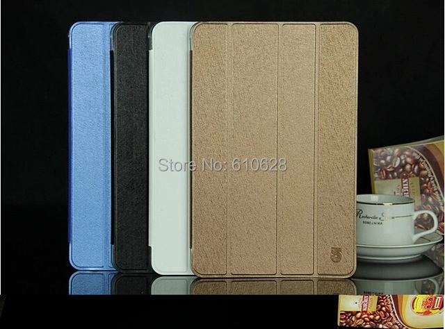 Free shipping PU Leather case , protective cover For FNF Ifive X3