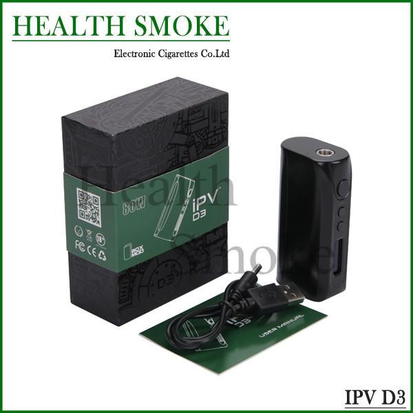 HOT 100% Original Pioneer4you IPVD3 Mod IPV D3 80W Box Mod vs reuleaux rx200 vtc mini 75w xcube mini vtc fit for herakles plus<br><br>Aliexpress