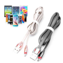 Buy Micro USB Cable New Arrival Micro USB 2.0 Fast Quick Charge 2.4A Data Charging Cable Android Samsung S6 for $1.45 in AliExpress store