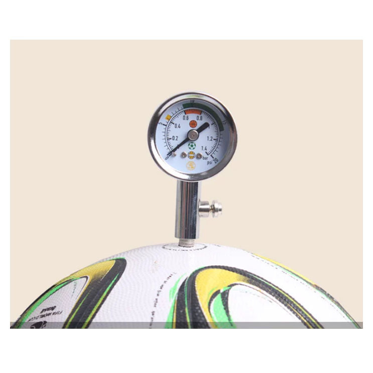 Referee ball barometer basketball football volleyball balls Pressure Gauges Pressure Measuring Instruments All sport products(China (Mainland))