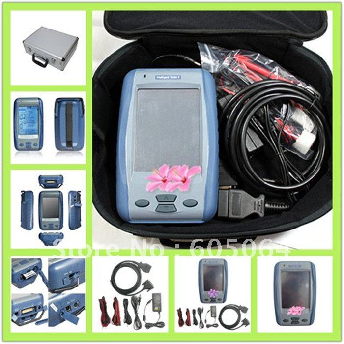 Stable and powerful functions TOYOTA Intelligent Tester2 IT2 With suzuki toyota intelligent tester ii(Hong Kong)