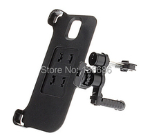 Unique Design Mobile Telephone Car Air Condition Stand Holder for Samsung Galaxy Note3 Note III N9000