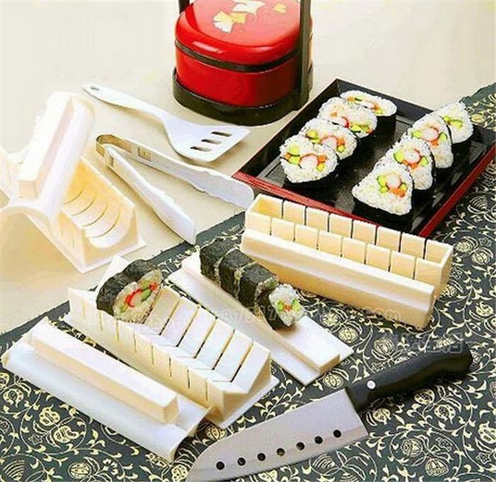 Lalang DIY HO871505 Sushi Tools sushi mold diy