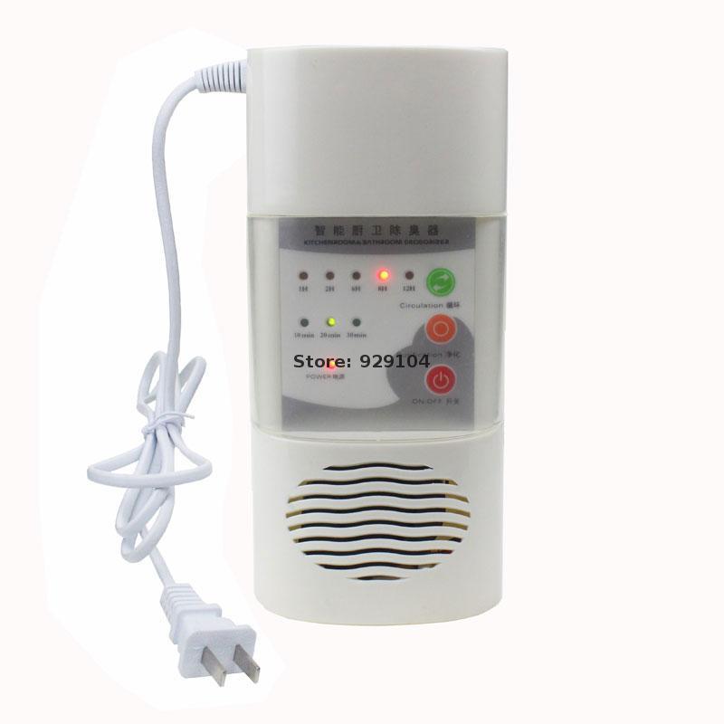 Ozonizador Air Purifier Ozonizer Portable Oxygen Concentrator 220v Gerador De Ozonio Purificador De Aire(China (Mainland))