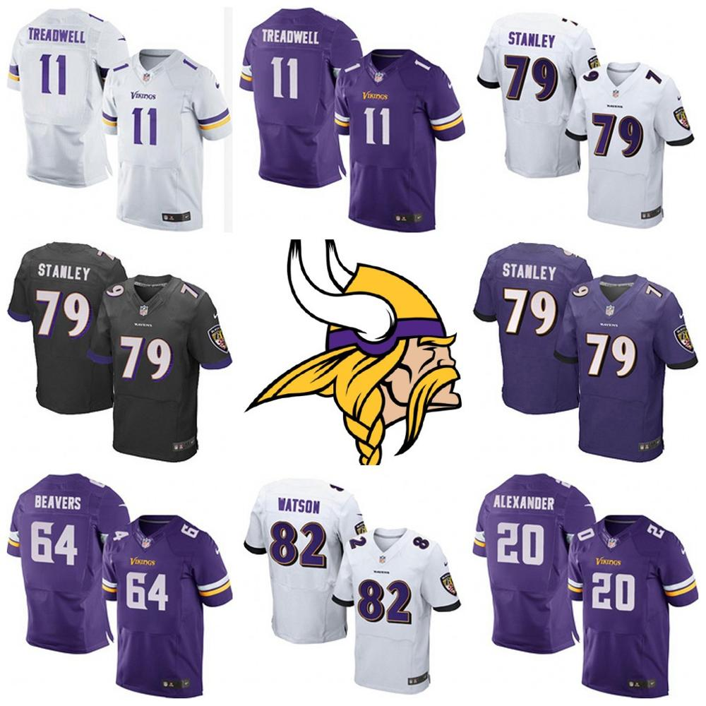 Minnesota Vikings Stefon Diggs Jerseys Wholesale