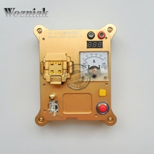 Buy 64 Bit IC Chip Programmer Machine Repair Mainboard Nand Flash Hard Disk HDD Serial Number iPhone 5S 6 Plus iPad Air 2 3 for $580.00 in AliExpress store