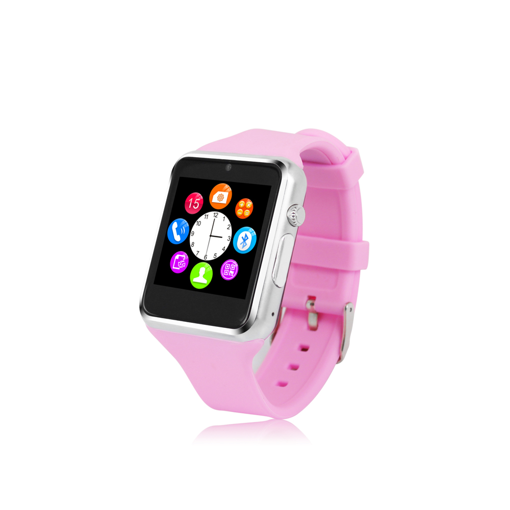 hot sale s79 Voice recorder Sync caller ID display SMS bluetooth smart watch sync for android ios(China (Mainland))
