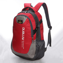 New Style fashion casual sport double-shoulder travel backpack H274(China (Mainland))