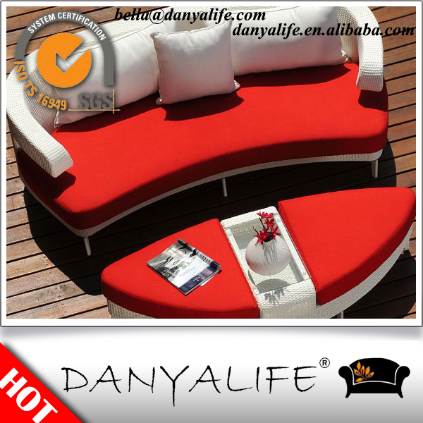 DYBED-D2205 Danyalife Deluxe OEM Synthesis Wicker Backyard Furniture(China (Mainland))