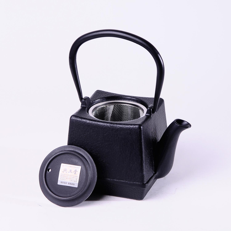 Compra teteras japon s online al por mayor de china - Tetera japonesa hierro fundido ...
