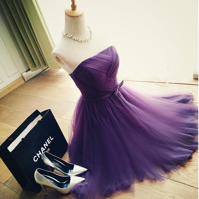 Возвращает 5 цветов горячая распродажа линии складки тюль-line фиолетовый платья ...