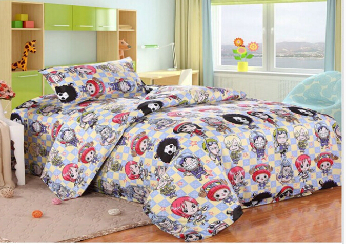 online kaufen gro handel japan anime bettw sche aus china japan anime bettw sche gro h ndler. Black Bedroom Furniture Sets. Home Design Ideas