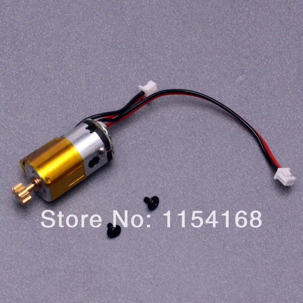 Walkera HM-Mini CP-Z-15 Main Motor For RC Helicopter Mini CP Part(China (Mainland))