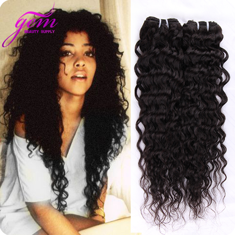Гаджет  Guangzhou Queen Love Hair Malaysian Curly Virgin  Hair 3pcs lot Cheap Deep Wave Human Malaysian Curly hair Hair Extension  None Волосы и аксессуары