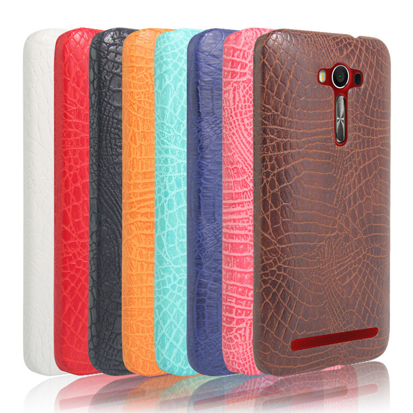 PU Leather Case ASUS ZenFone 2 3 Laser ZE500KL GO ZC500TG ZE550ML ZE552KL Max ZC550KL ZE550KL ZD551KL Hard Shell Back Cover  -  Shenzhen Phone Protector Store store
