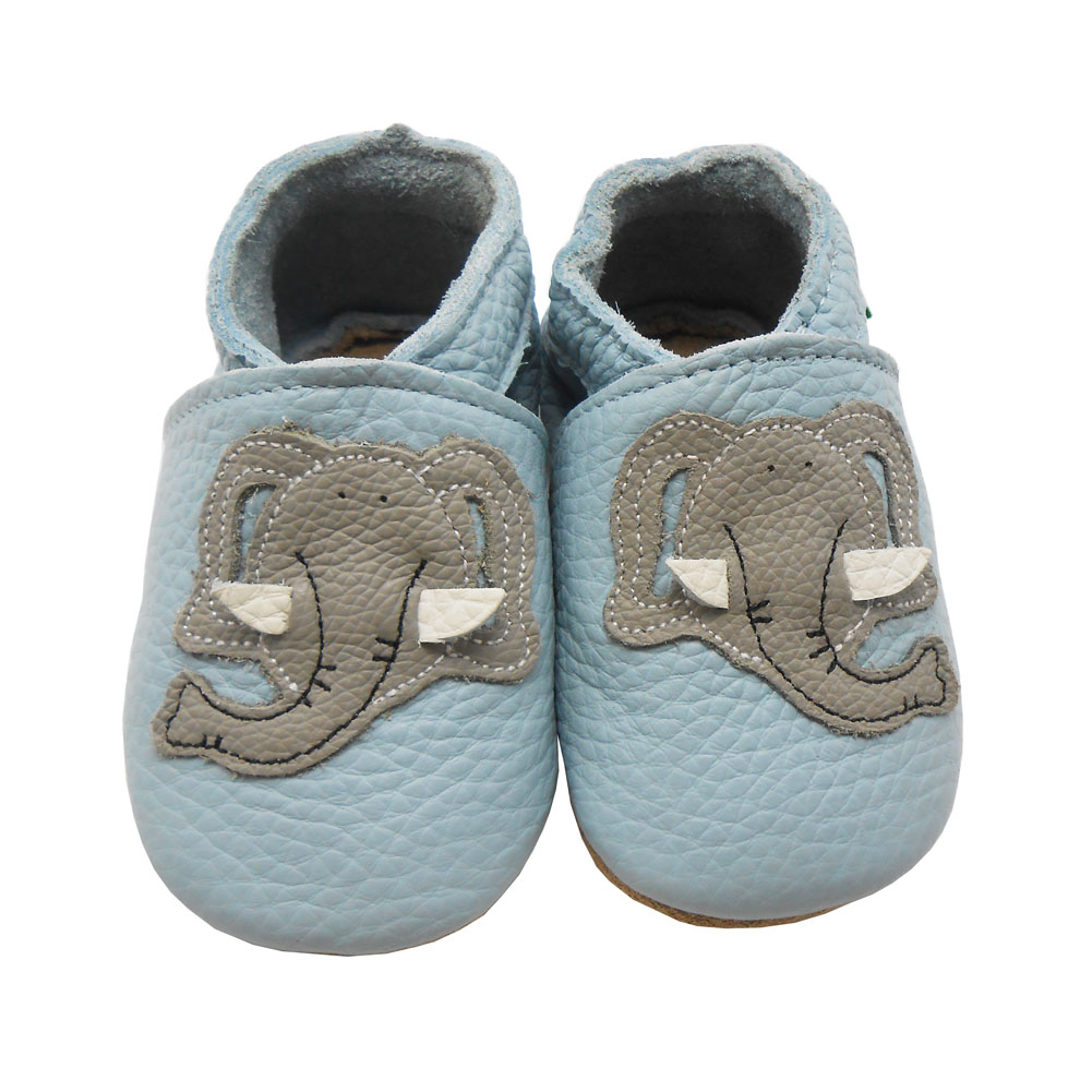2016 Spring Brand Baby Shoes Boy Elephant Cow Leather Sapato Baby Sneakers Baby Moccasins Designer Baby Girl Shoes Free Shipping(China (Mainland))
