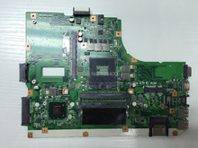 For Asus K55VM A55V K55VJ 60NB00A0-MB2010 motherboard REV 2.2 or  2.3 HM77 laptop mainboard fully tested & working perfect(China (Mainland))