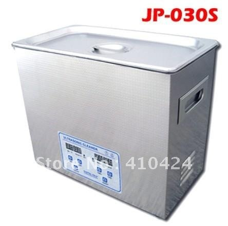 JP-030S 4.5L ultrasonic strainer core cleaning equipment(China (Mainland))