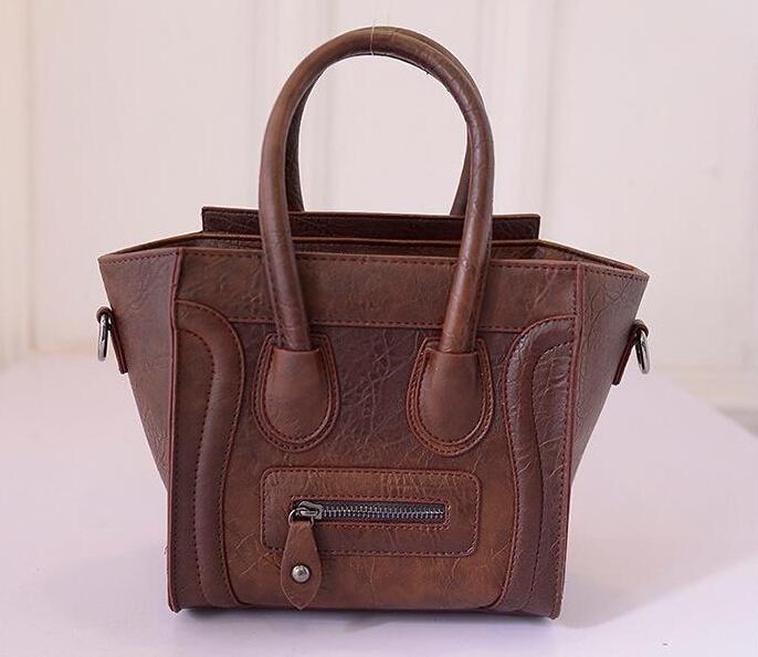 2015 channel handbags fashion women messenger bags line micro nano mini shoulder brown bags bolsa feminina free shipping(China (Mainland))