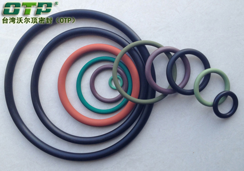 Original Japan NOK seals P / G / S / AS568 Series import O-ring O-RING oil and wear-resistant rubber(China (Mainland))