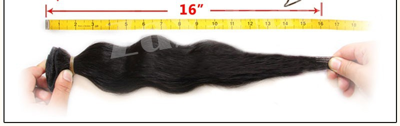 Customized Bulk Hair For Braiding Human Straight Bulk Human Hair For Braiding On Sale