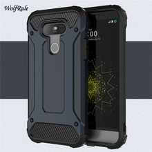 Buy Case LG G5 Cover Anti-knock Silicon + Plastic Case LG G5 Case H850 VS987 H820 LS992 H830 US992 H860N H840 Mobile Phone < for $3.32 in AliExpress store