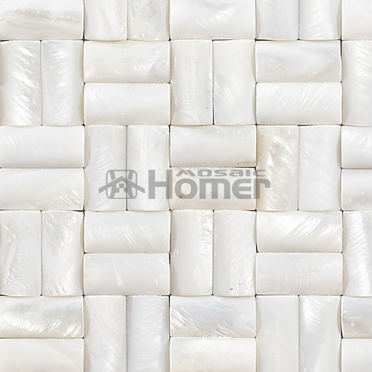 Здесь можно купить  3D convex pure white mother of pearl mosaic fresh water shell convex tiles bathroom shower home improvement house renovation 3D convex pure white mother of pearl mosaic fresh water shell convex tiles bathroom shower home improvement house renovation Строительство и Недвижимость